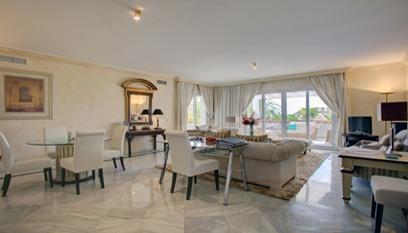 Apartamento Monte Paraíso