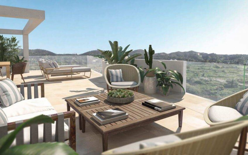 Elegante promoción de 1, 2 y 3 dormitorios en una ubicación fantástica